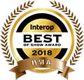 Interop2018 AI部門 Awards